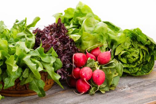 葉酸が多く含まれる野菜